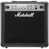 MARSHALL Guitar Amplifier [MG15CFX] - Gitar Amplifier